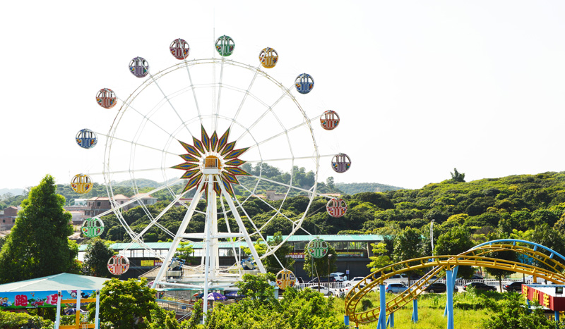东莞游艺园|东莞游乐园|东莞游乐场|东莞森林公园|-乐